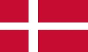 Dannebrog Flag
