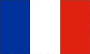 Franske flag