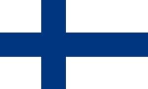 Finske Flag