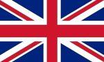 Storbritanien Flag